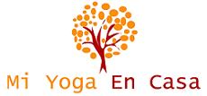 ¿Primera Visita en Mi Yoga En Casa?