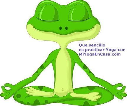 Ejercicio de Yoga para Principiantes: Aprende la Cerradura del Cuello