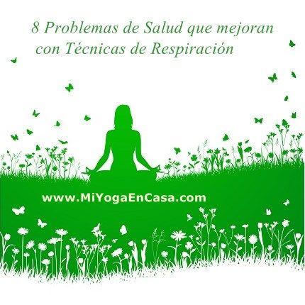 yoga terapeutico tecnicas de respiracion