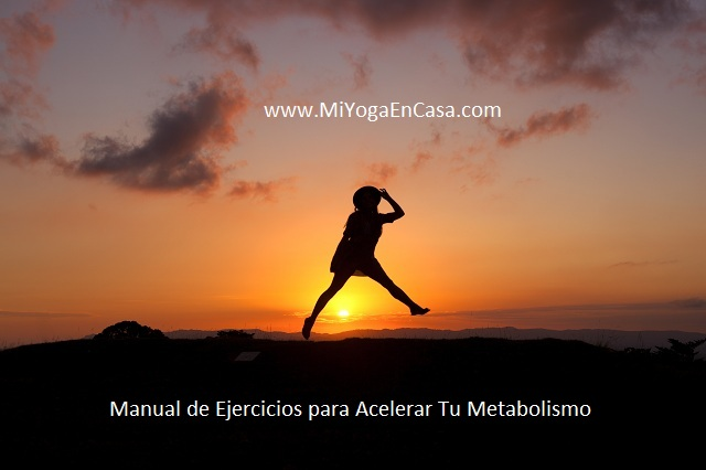 Ejercicios para perder barriga acelera metabolismo