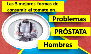 problemas de próstata hombre 3