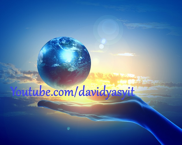 Te Presento Mi Canal De YouTube David Yasyit