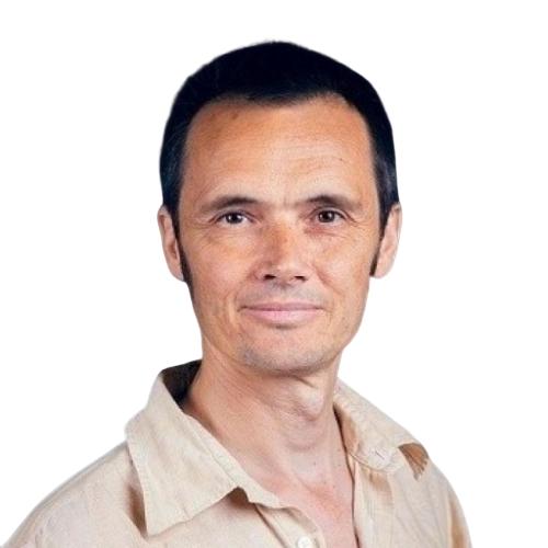 David Álvaro Yasyit